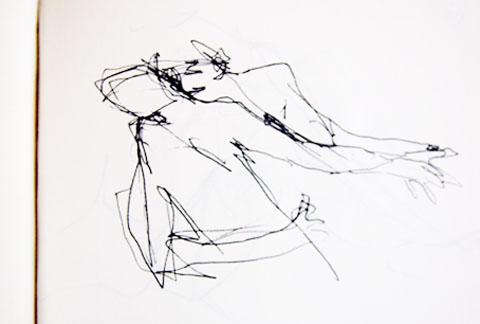 dessin la valse sophie plouvier