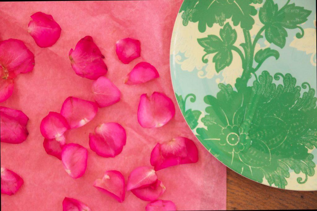 pétales-roses-Sophie Plouvier