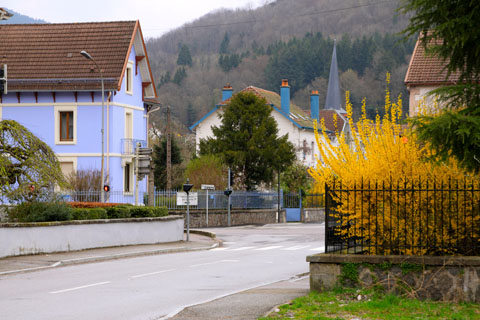 maisons lorraines