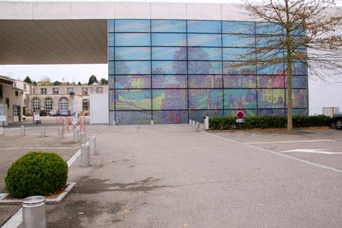 musée de l'image à Epinal