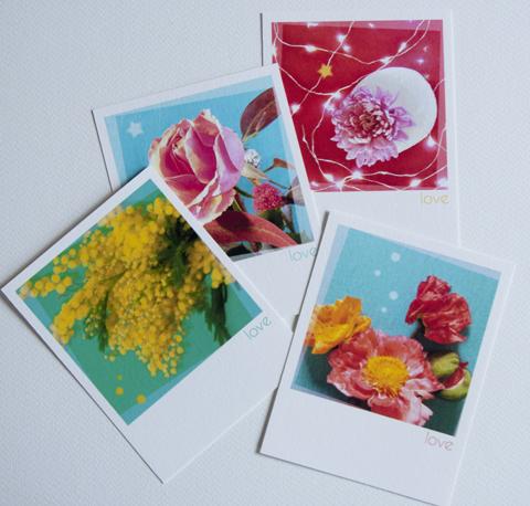 cartes Saint-Valentin Sophie Plouvier