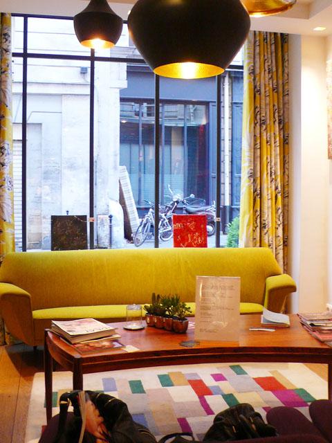 Exposition à l'Hôtel Crayon Paris