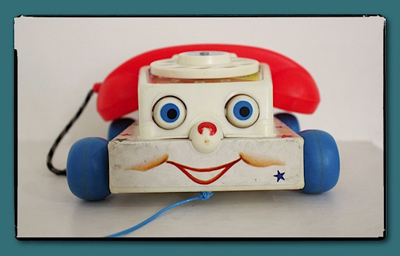 telephone-fisher-price-vintage