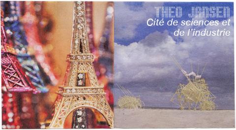 À nous Paris-expo Parr