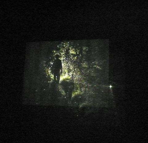 """the veiling"" exposition Bill Viola grand Palais"