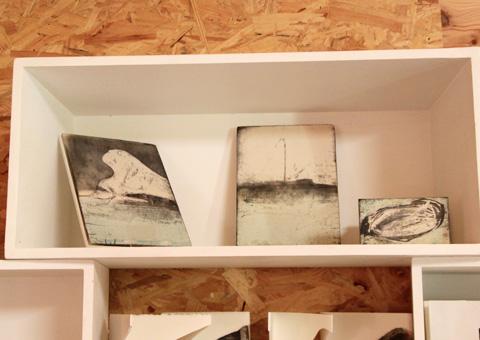 plaques Sylvie Gravellard