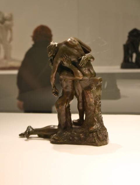 Camille Claudel au Musée de la Piscine