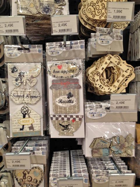 "collection ""Brocante Oldies"" chez Cultura"