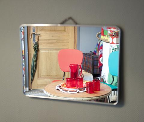 """show room """"1 rue Vintage"""" - photo Sophie Plouvier"""