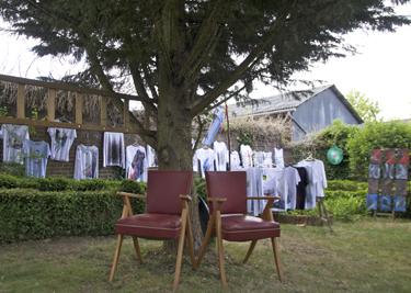Expo de Jardin à Nanteuil le Haudouin