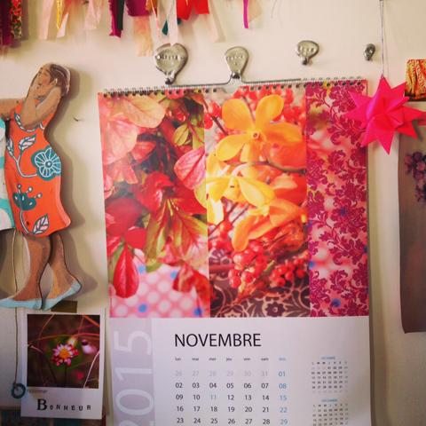 Novembre!