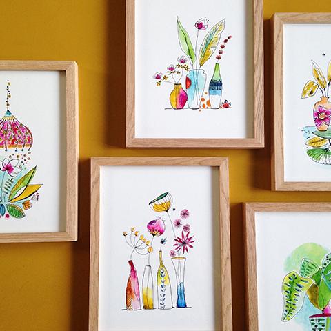 illustrations Sophie Plouvier