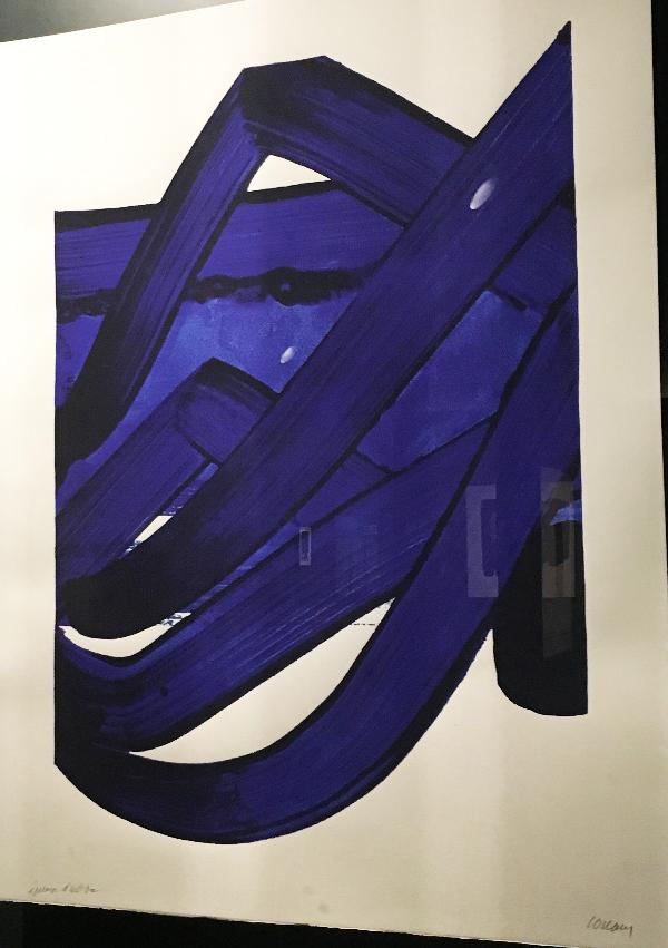 musée Soulages - Rodez - photo Sophie Plouvier