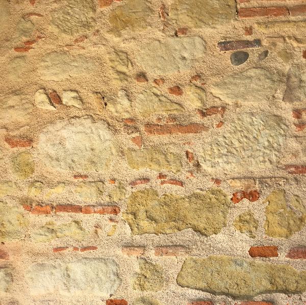 photo mur de pierres - photo vacances Sophie Plouvier