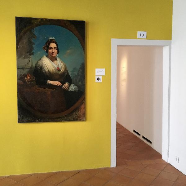 Musée réattu - photo Sophie plouvier
